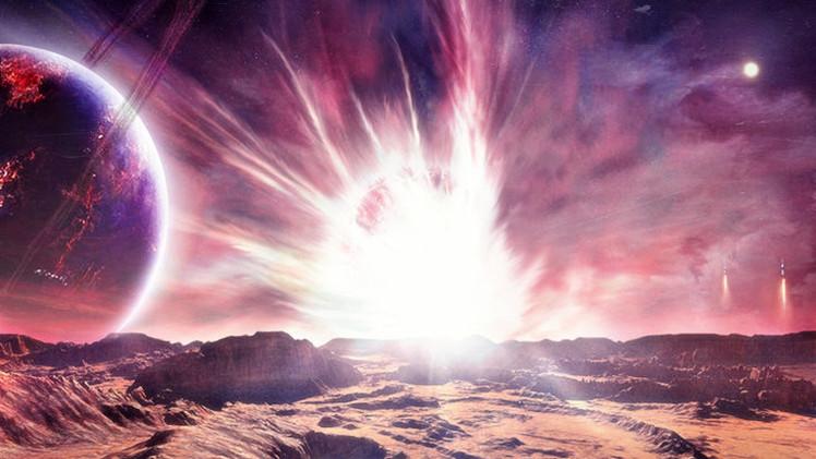 ¿Cómo la humanidad podría acabar con el Sistema Solar?
