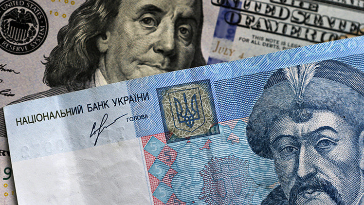 """Forbes: """"Una deuda bomba, a punto de explotar en una bancarrota en Ucrania"""""""