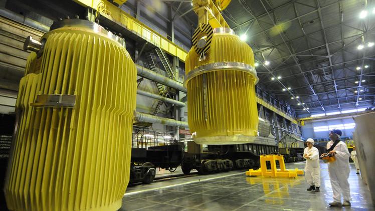 Deutsche Welle: La apertura del mercado iraní anticipa grandes contratos con Rusia