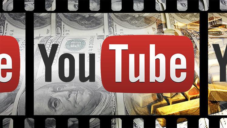 El negocio de YouTube está dominado por 'los niños': Los canales más rentables de Rusia