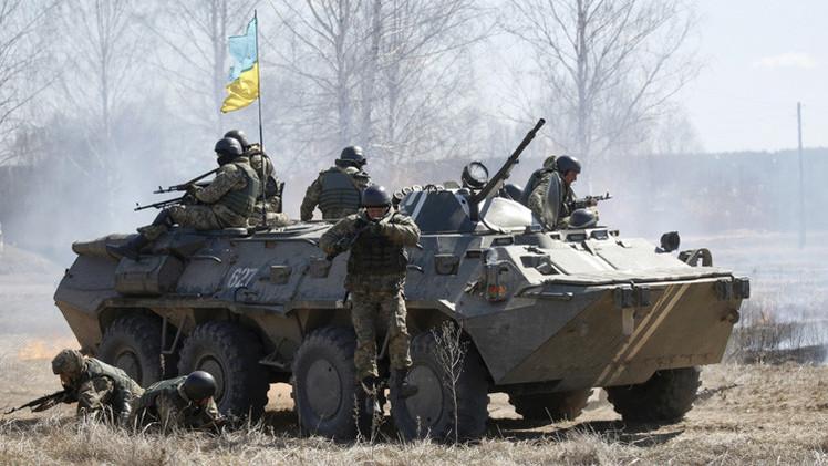 """""""La OTAN exagera el papel de Rusia en el conflicto ucraniano"""""""