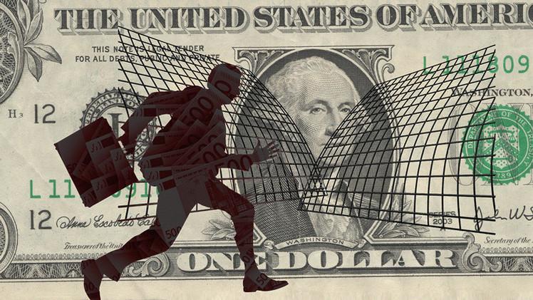 El mayor problema de la economía mundial es... ¿el exceso de dinero?
