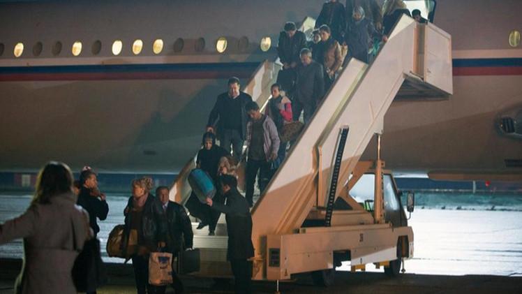 """""""Ciudadanos de EE.UU. tienen que pedir ayuda a Rusia para ser evacuados de Yemen"""""""