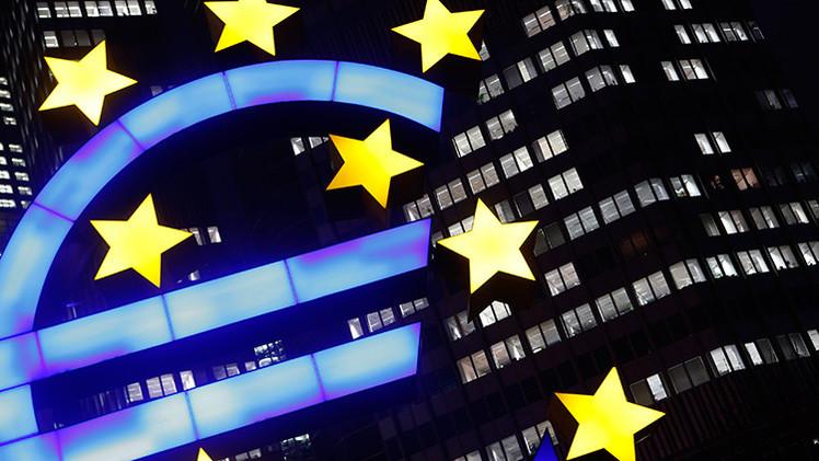 """""""Es ilusorio pensar que la economía de la eurozona se recupera"""""""