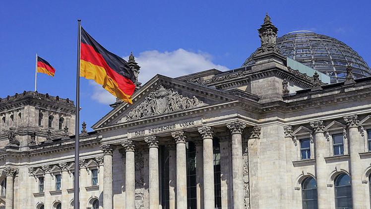 La exigencia de Grecia de reparaciones por los crímenes nazis divide al Bundestag