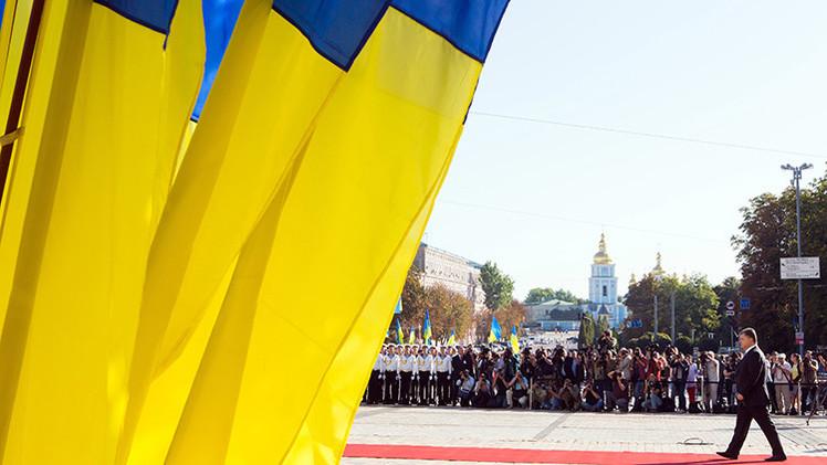 """""""Ucrania puede 'enterrar' su democracia al prohibir la ideología comunista"""""""