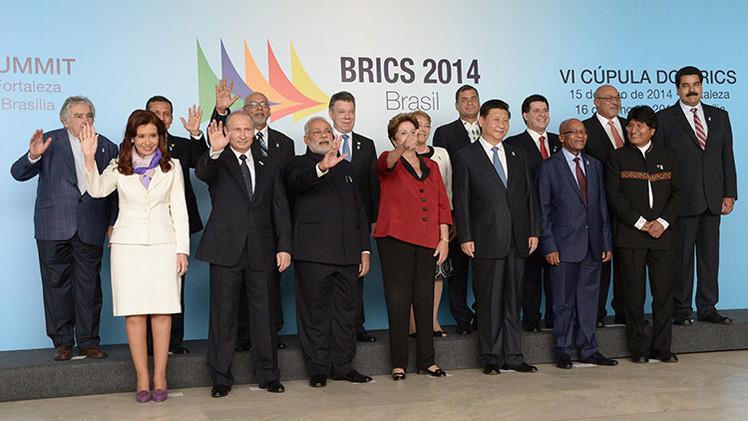 Ratificación del fondo de reservas del BRICS