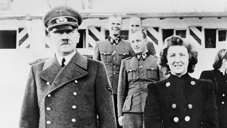 ¿Cómo fueron las históricas últimas 24 horas de vida de Adolf Hitler?
