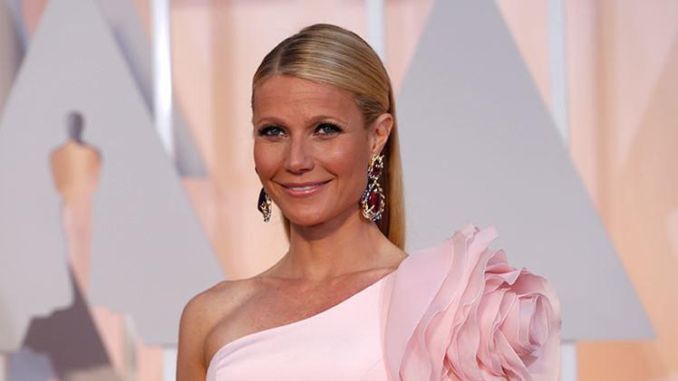 ¿Por qué Gwyneth Paltrow intenta sobrevivir con cuatro dólares al día?