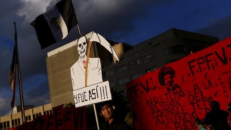 """""""México vive su peor momento"""": conozca los 10 estados con más secuestros"""