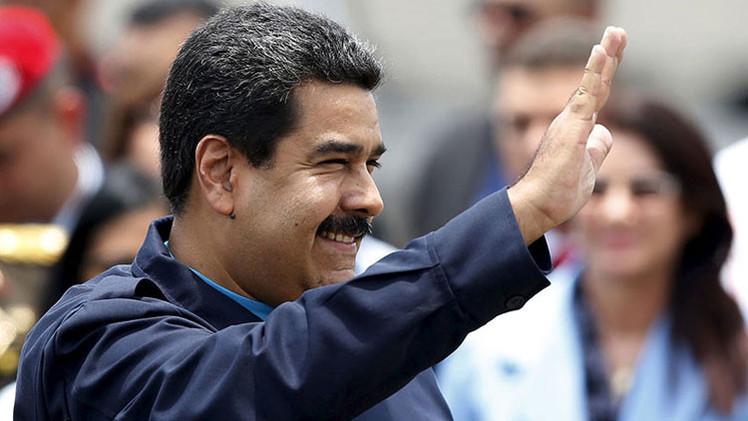 """Maduro: """"EE.UU. inventó la Cumbre de las Américas para colonizarnos"""""""