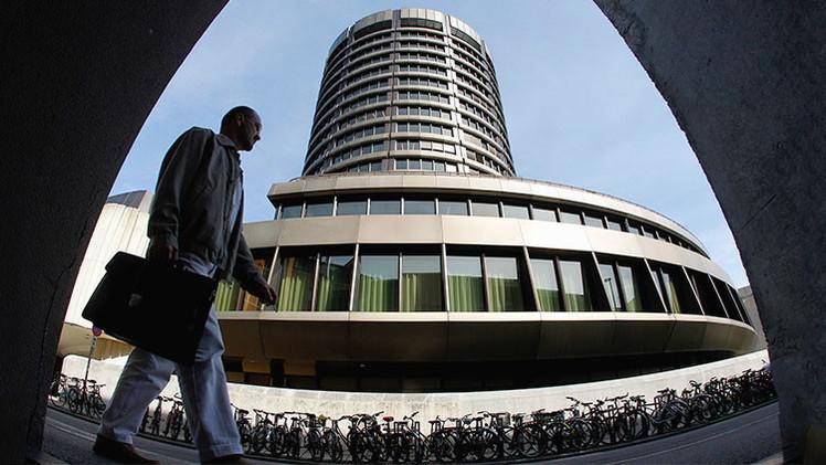 El Banco de Pagos Internacionales: conozca al grupo secreto que dirige el mundo