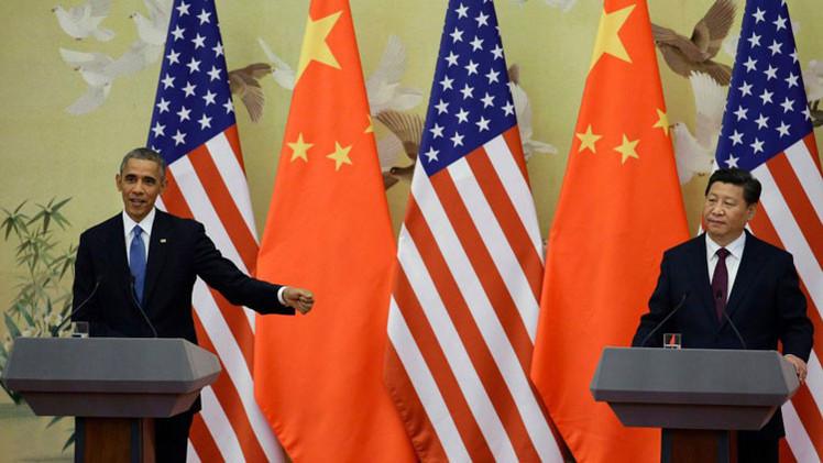 """""""La renuncia de EE.UU. a compartir el poder con China conducirá a una guerra"""""""