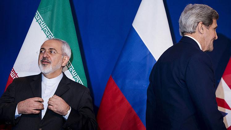 """""""No nos importa su acuerdo"""": muchos estados de EE.UU. mantendrán sanciones contra Irán"""