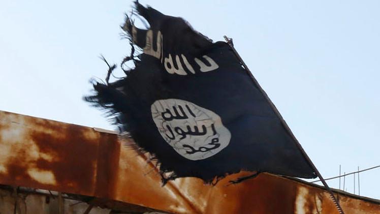 El Estado Islámico decapita a un 'blasfemo' con un machete