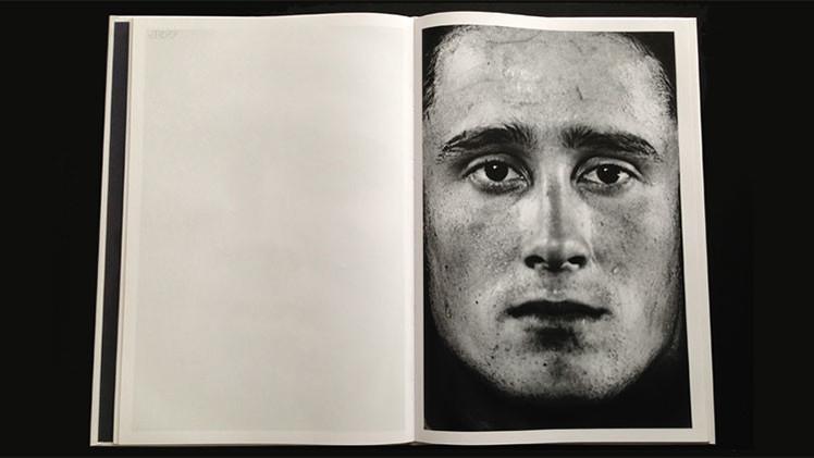 Impactantes fotos: ¿cómo cambia la mirada humana tras haber vivido una guerra?