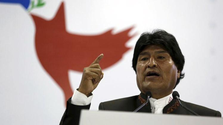 ¿Cuál es el secreto de los éxitos de Evo Morales?