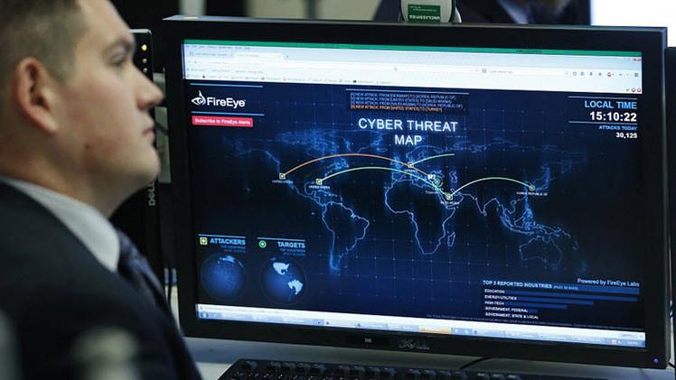 Pentágono: EE.UU. no es capaz de repeler contraataques cibernéticos de sus enemigos
