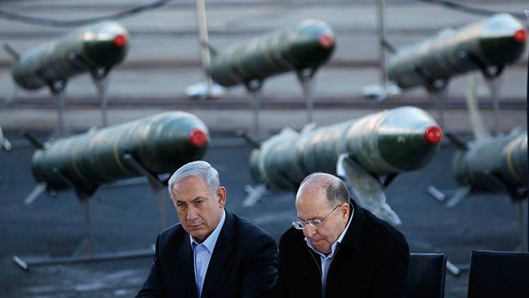 Medios: Israel está dispuesto a proporcionar armas avanzadas a los vecinos de Rusia
