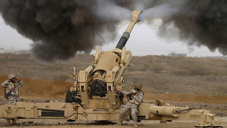 La Política de Washington se refleja en el distinto trato a Yemen y Ucrania
