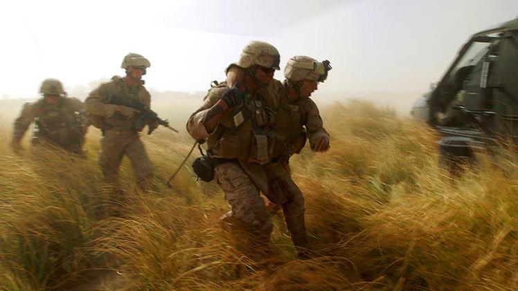 EE.UU. llevará a cabo maniobras militares en Honduras