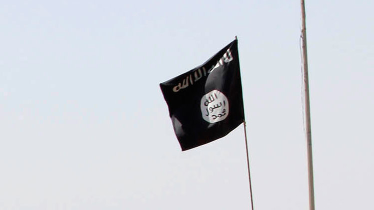 """Revelan la verdad sobre """"La escuela del Terror"""" del Estado Islámico"""