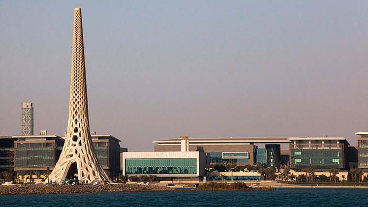Fotos: Esta es el 'arma secreta' de Arabia Saudita ante la crisis petrolera