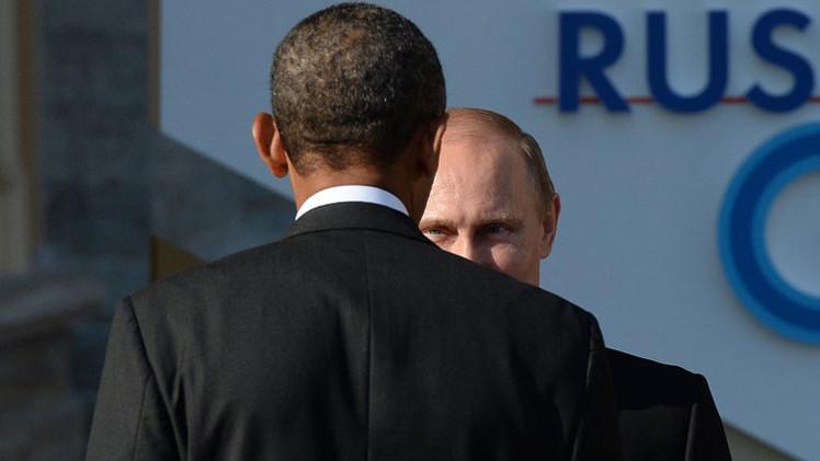 """Los S-300 para Irán: """"La línea roja de Putin a las políticas de EE.UU."""""""