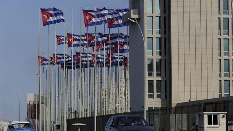 México aspira una zona de libre comercio con Cuba