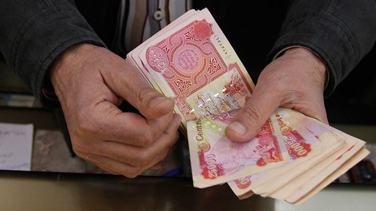 Turquía e Irán abandonan el dólar para reforzar sus relaciones comerciales