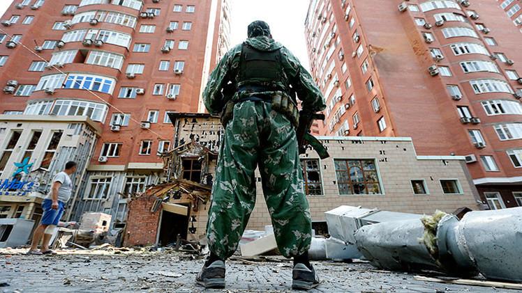 """'The Nation': """"EE.UU. y Rusia deben restablecer el principio de la paridad"""""""