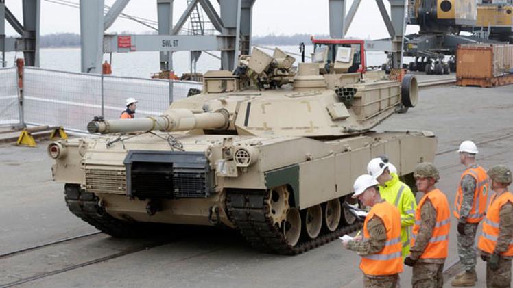 'Fin de la OTAN': ¿Un Ejército de la UE para reducir la influencia de EE.UU. en Europa?