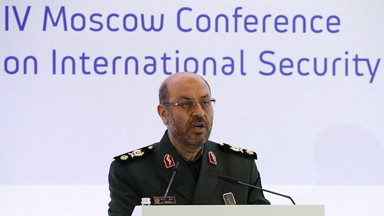 Irán quiere conversar con Rusia y China sobre una respuesta conjunta a la OTAN