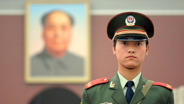 La siguiente 'superarma' china: el destructor de satélites
