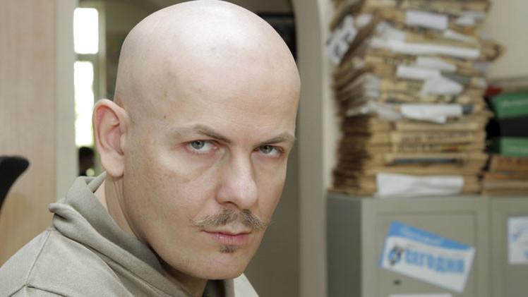 La OSCE exige investigar el asesinato del periodista ucraniano Oles Buziná