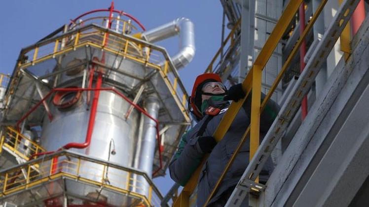 'Pánico petrolero': Al Qaeda se hace con el mayor yacimiento de Yemen y se disparan los precios