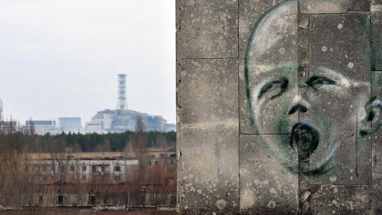 Fotos: Conozca las ciudades fantasma más insólitas del mundo