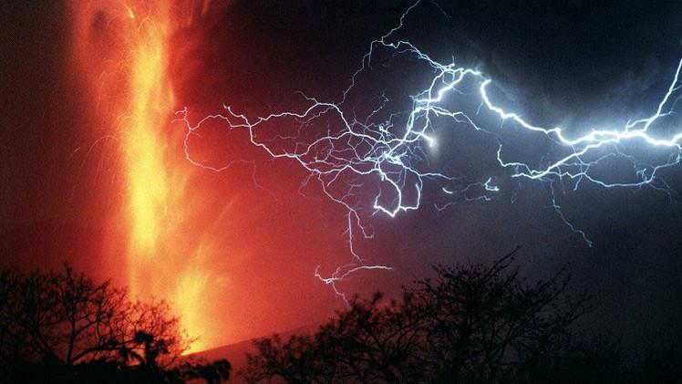 ¿Podría una erupción volcánica supermasiva destruir a la humanidad en unos años?