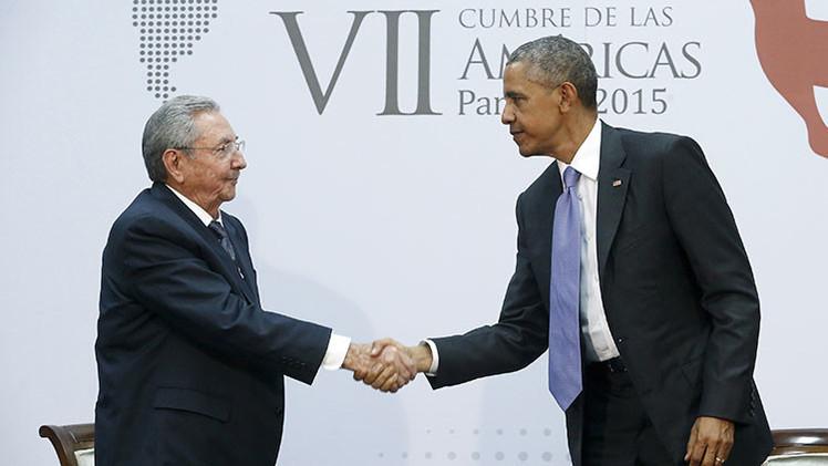 'Forbes': Obama usa a Cuba para contrarrestar el peso de China, Rusia e Irán en América Latina