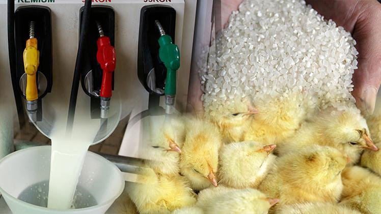 Petróleo por pollo: Uruguay quiere recurrir al trueque en el comercio con Venezuela