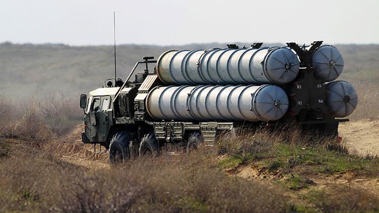Pentágono: Los S-300 rusos no nos impedirán bombardear Irán si es necesario