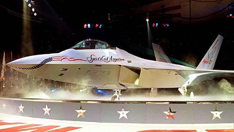 F-22 Raptor: ¿Se vislumbra el fin de estos cazas de quinta generación?
