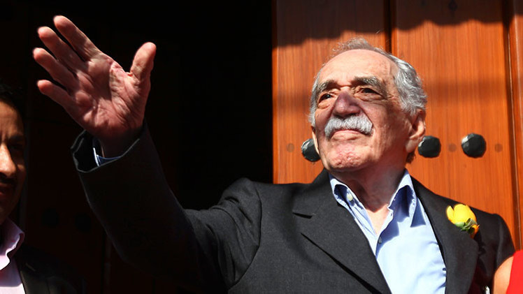 Vea las nueve frases célebres de Gabriel García Márquez