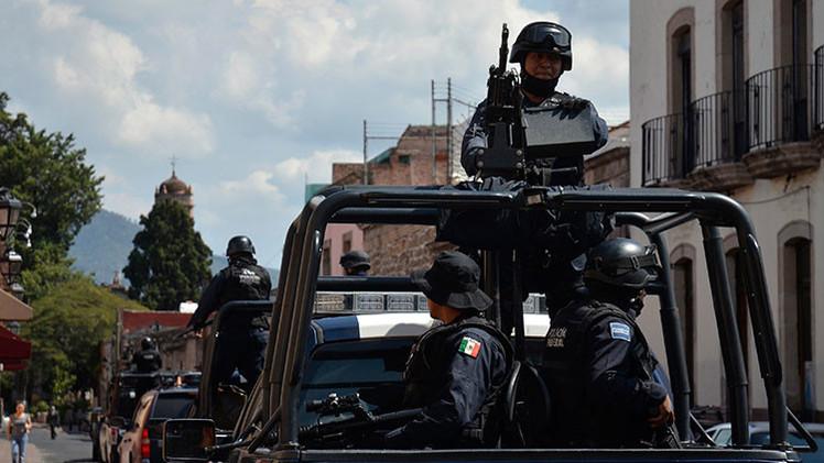 México: Guerra de narcos convierte a la ciudad de Reynosa en un campo de batalla (Video, Fotos)
