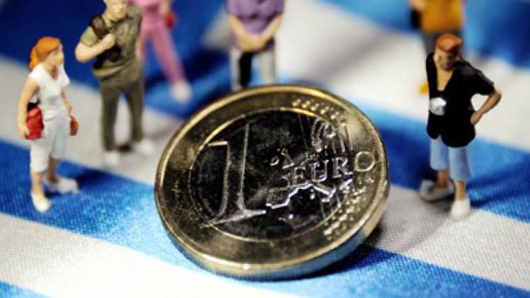 """Premio nobel de economía: """"El 'Grexit' sería un infierno"""""""