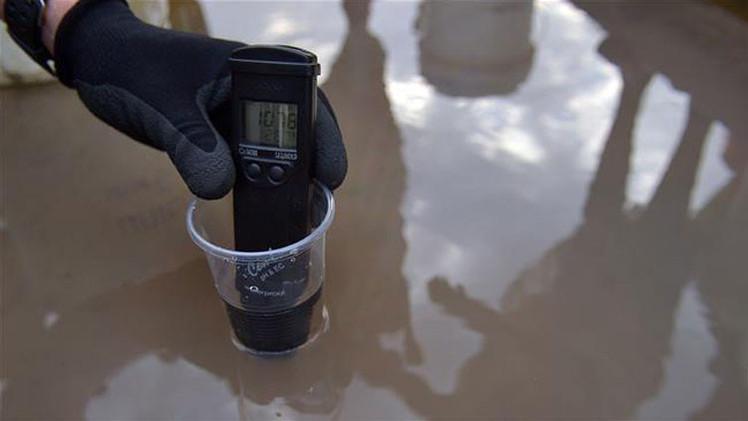 Ingenieros mexicanos elaboran revolucionaria tecnología para potabilizar agua residual en 2 minutos