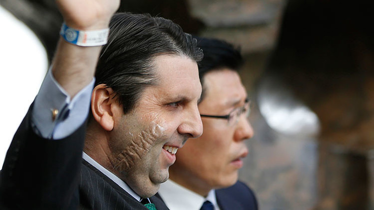 """Corea del Norte advierte al embajador de EE.UU. de una """"desgracia mayor"""" que el ataque que sufrió"""