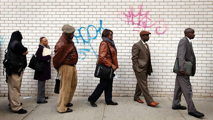 Estudio: La Reserva Federal destruye el futuro económico de la gente común