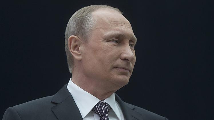 "Putin: ""Rusia es un socio fiable porque no baila al son que se toca"""