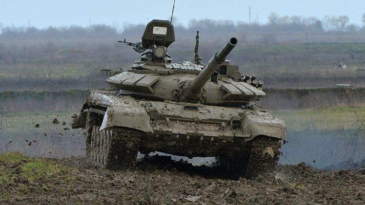 El Pentágono ha quedado sorprendido del aumento de las capacidades militares de Rusia y China